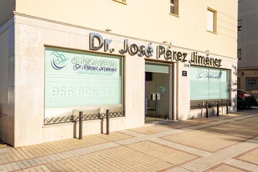 Clínica dental en Sanlúcar de Barrameda